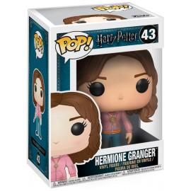 POP! Vinyl - Hermione avec le Retourneur de Temps - 43