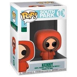 Funko Pop - Kenny - 16