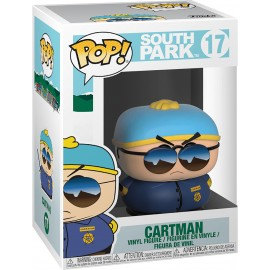 POP! Vinyl - Cartman - 17