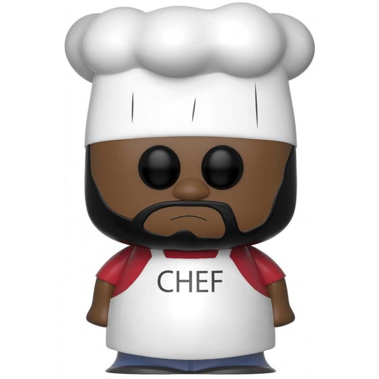 POP! Vinyl - Chef - 15
