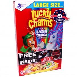 Lucky Charms - Céréales - 422g