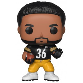 Funko NFL - Jerome Bettis - 117