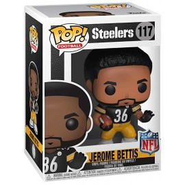 Funko NFL - Jerome Bettis - 117