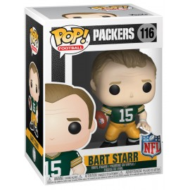 NFL POP! - Bart Starr - 116