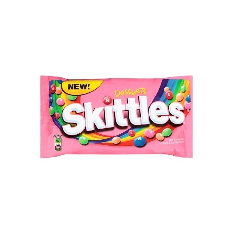 Paquet de Skittles Dessert - 56.7g