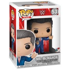 POP! Vinyl - Vince McMahon - 53