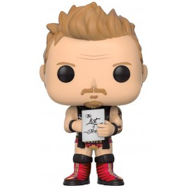 POP! Vinyl - Chris Jericho - 40