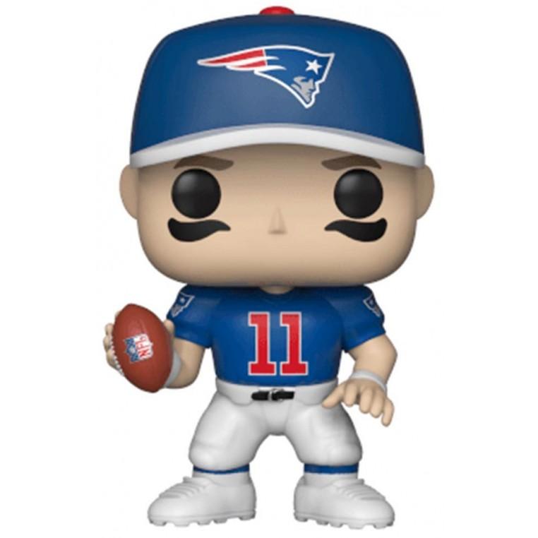POP! NFL - Drew Bledsoe -115