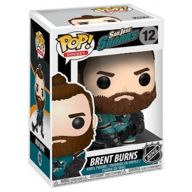 Funko NHL - Brent Burns - 12