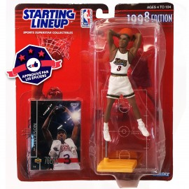 Figurine - Starting Lineup - Iverson - 1998