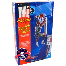 Figurine Shaq Attaq - Rookie of the Year