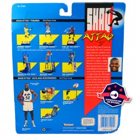 Figurine Shaq Attaq - Jammin' Giant