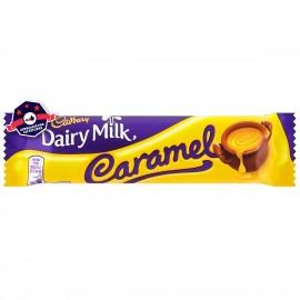 Cadbury - Dairy Milk Caramel - 45g