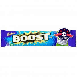 Cadbury - Boost Bar - 48.5g