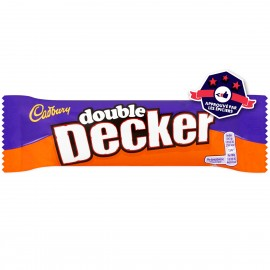 Cadbury - Double Decker - 54,5g