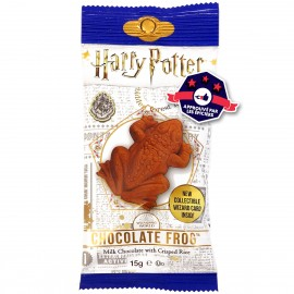 Chocogrenouille - Harry Potter - 15g