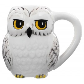 Mug Hedwige 3D - Céramique - Harry Potter