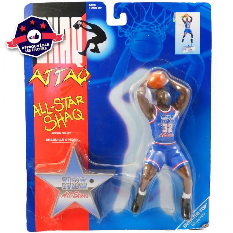 Figurine Shaq Attaq - All Star Shaq