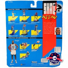 Figurine Shaq Attaq - All Star Shaq