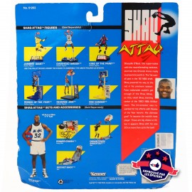 Figurine Shaq Attaq - Overhead Smash