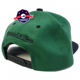 Casquette - Milwaukee Buck - Snapback