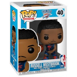 NBA POP! - Russell Westbrook - 40