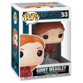 POP! - Ginny sur son balai - 53