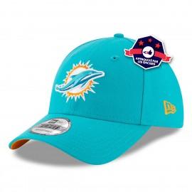 Casquette New Era - Miami Dolphins - 9Forty