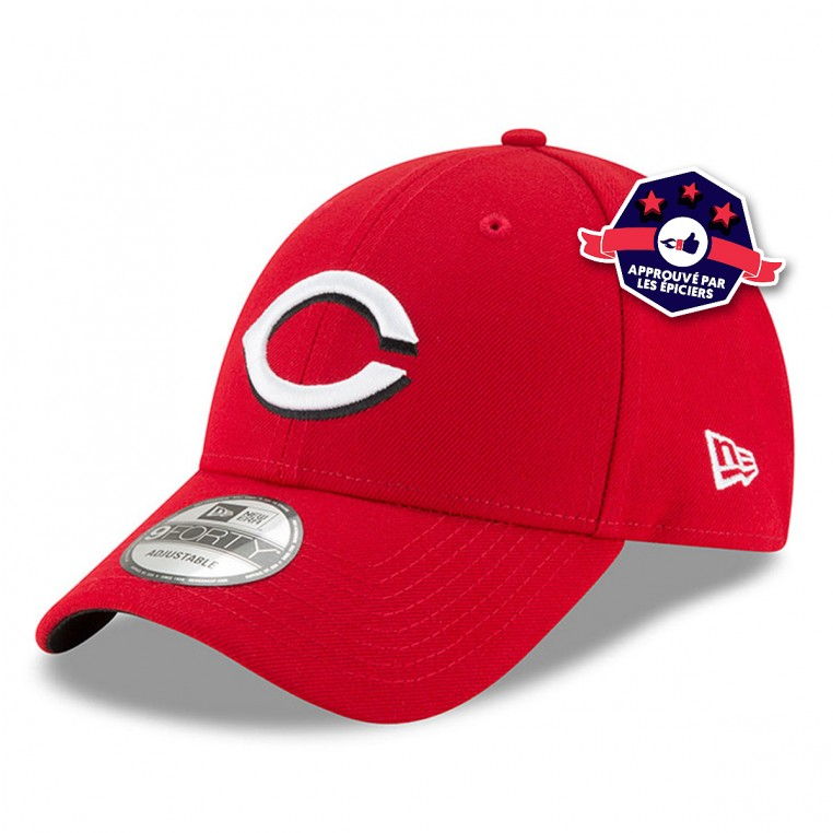 Casquette - Cincinnati Reds - New Era