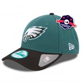 Casquette New Era - Philadelphia Eagles - 9Forty