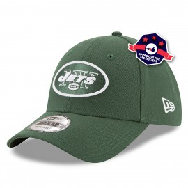 Casquette NFL New Era - New York Jets - 9Forty