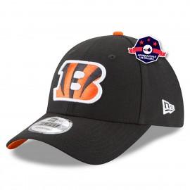 Bengals de Cincinnati - Casquette NFL