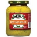Heinz Hot Dog Relish 10 OZ (79g)