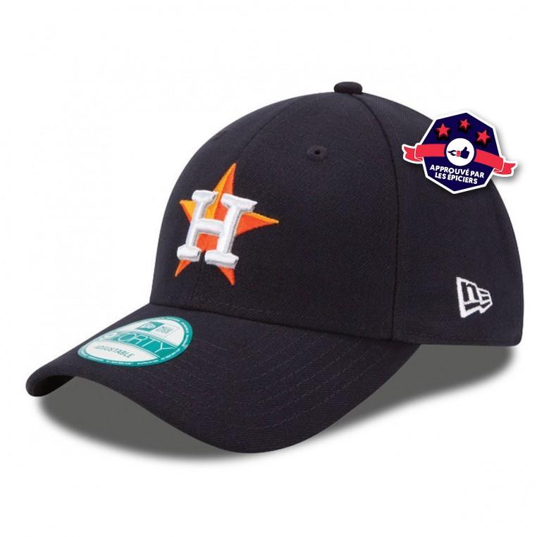 Casquette MLB - Houston Astros
