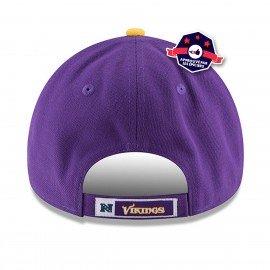 Casquette NFL - Minnesota Vikings