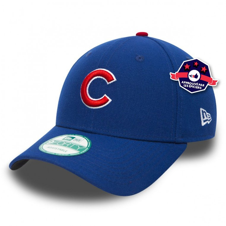 Casquette MLB - Chicago Cubs