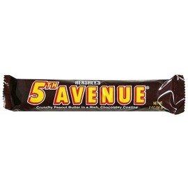 Barre chocolatée Hershey's 5th Avenue Bar