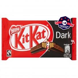 Kit Kat - Chocolat Noir 70% - 41,5g