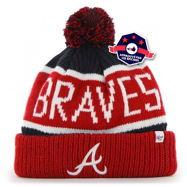 Bonnet - Atlanta Braves - '47