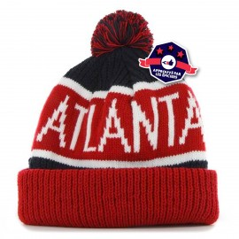 Bonnet - Atlanta Braves - '47