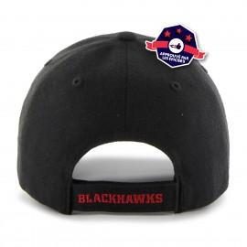 Caquette - Blackhawks de Chicago - '47