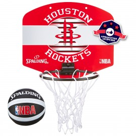 Mini-Panier - Houston Rockets