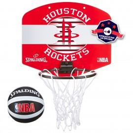 Mini-Panier - Houston Rockets