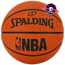 Ballon de Basket NBA - Spalding