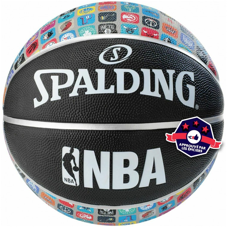 "Ballon de Basket NBA ""Team Collection"""