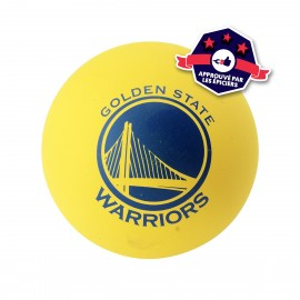 Balle rebondissante - Golden State Warriors