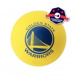 Balle rebondissante - Golden State Warriors