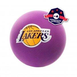 Balle rebondissante - Lakers