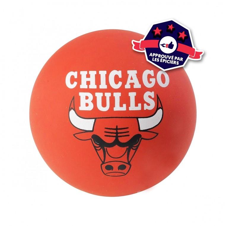Balle rebondissante - Chicago Bulls