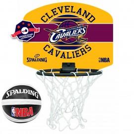 Mini Panier - Cleveland Cavaliers
